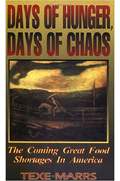 Days of Chaos Days of Hunger